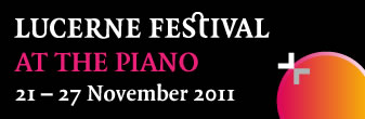 Lucerne Festival At the Piano