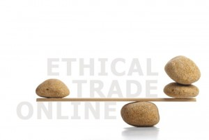 ethical trade online logo